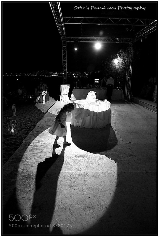Photograph Playing with light... by Sotiris Papadimas on 500px