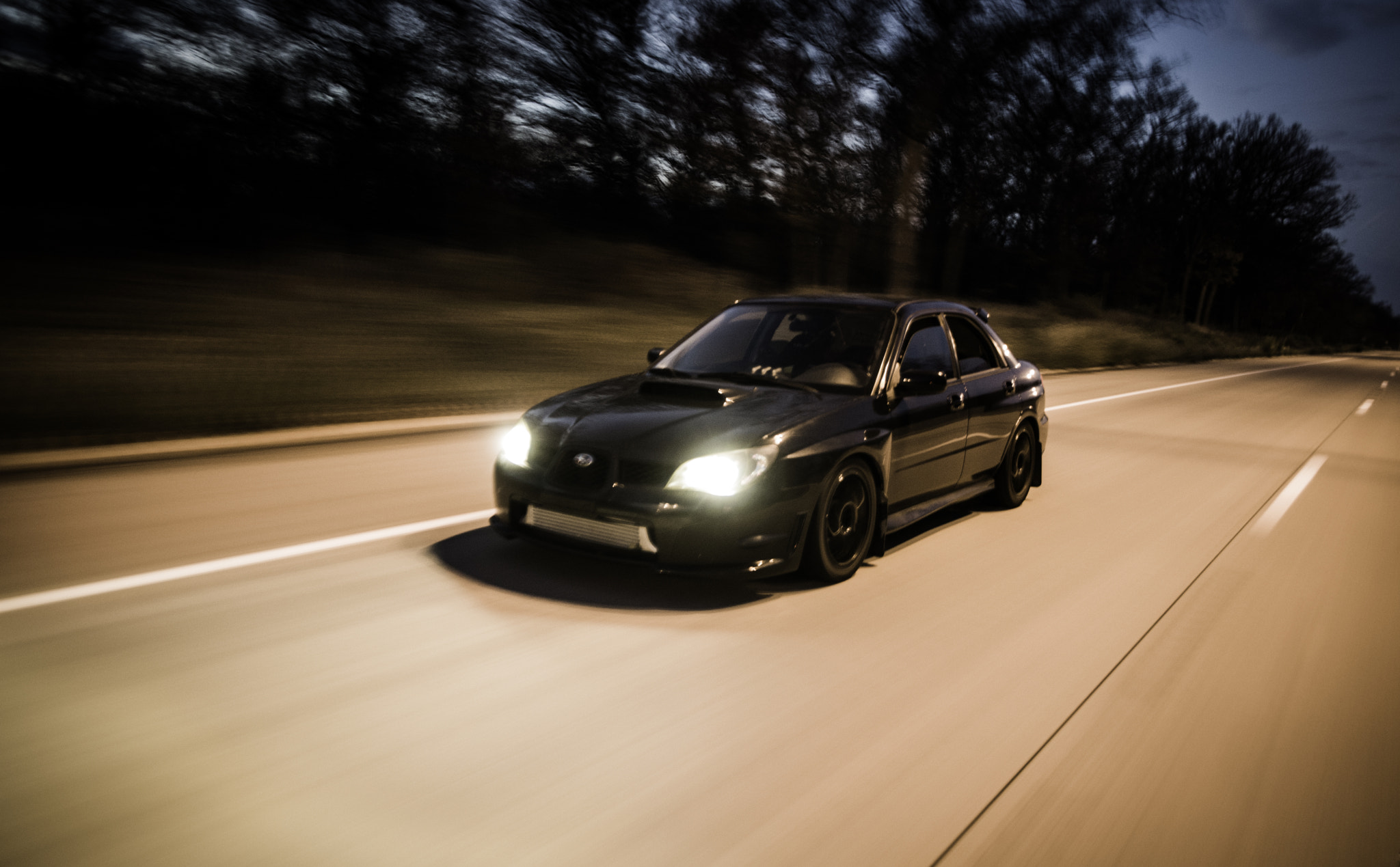Photograph rolling sti 2 by james griff on 500px