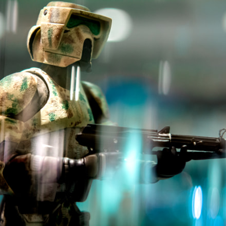 Bokeh soldier, Canon EOS 60D, Canon EF 24-85mm f/3.5-4.5 USM