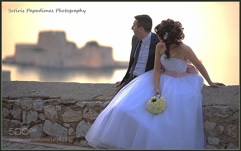 Photograph New Light... by Sotiris Papadimas on 500px