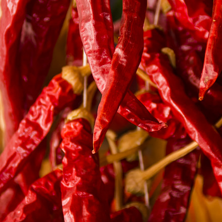 Red hot Chili Peppers, Canon EOS 60D, Canon EF 75-300mm f/4-5.6 IS USM