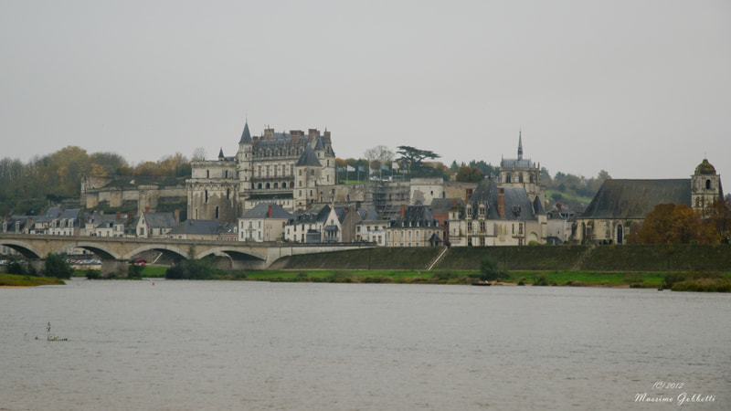 Photograph Amboise by Max G on 500px