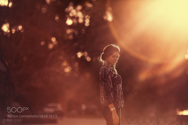 Photograph   ☼ by Svetlana Bunya on 500px