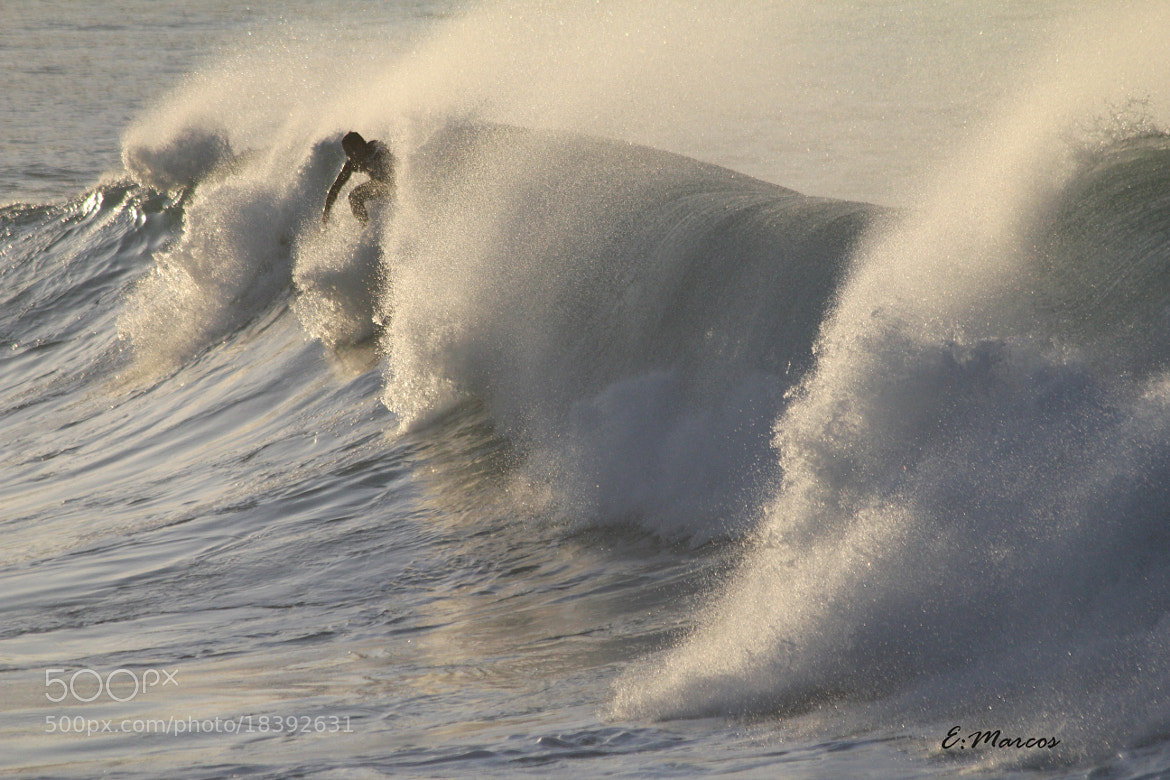 Photograph Surfista by Edurne Marcos on 500px