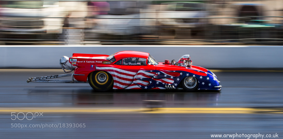 Photograph Stars & Stripes by Andrew Wickens on 500px
