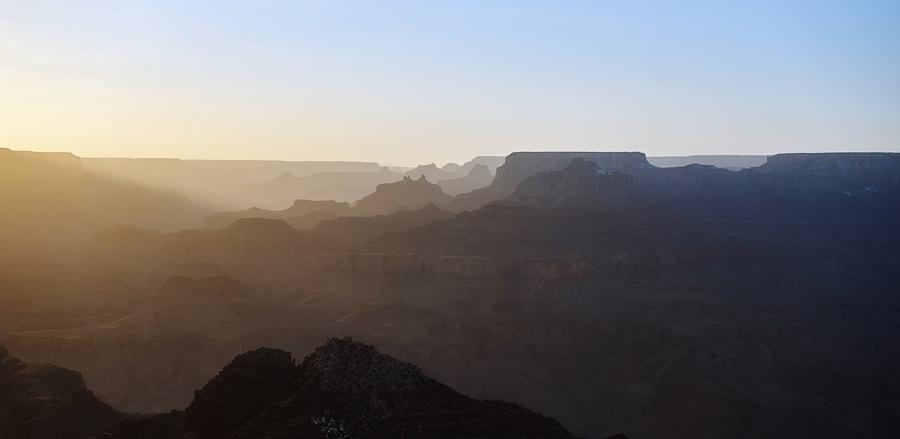 Grand Canyon VII