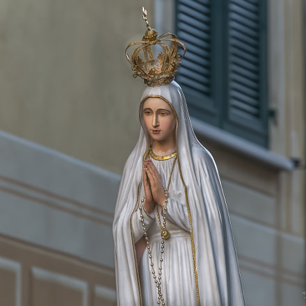 Pilgrimage of Our Lady, Canon EOS 5D MARK III, Canon EF 28-300mm f/3.5-5.6L IS