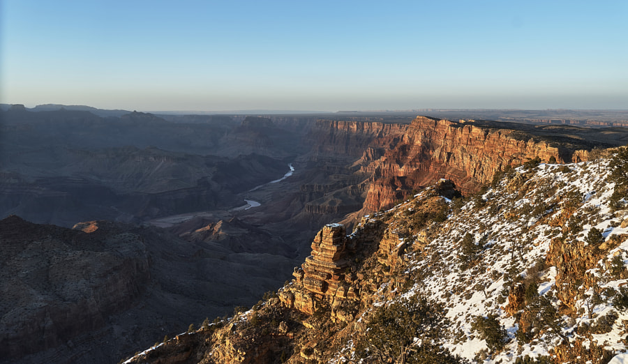 Grand Canyon IX