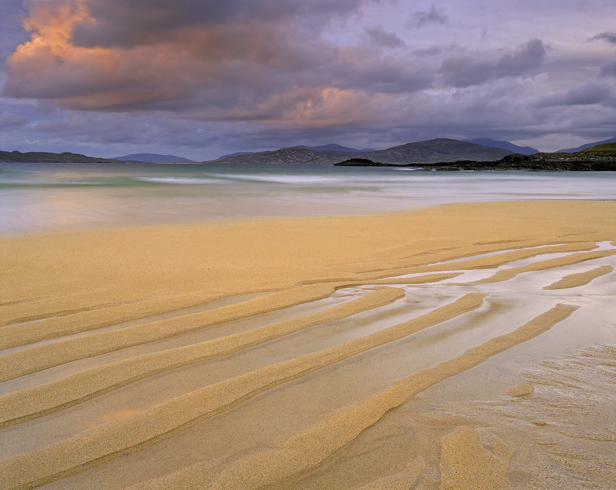 Photograph Sand Bars by Ian Cameron on 500px