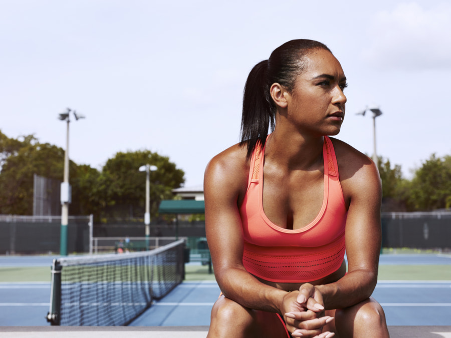 Heather Watson 007 by Duncan Nicholls on 500px.com