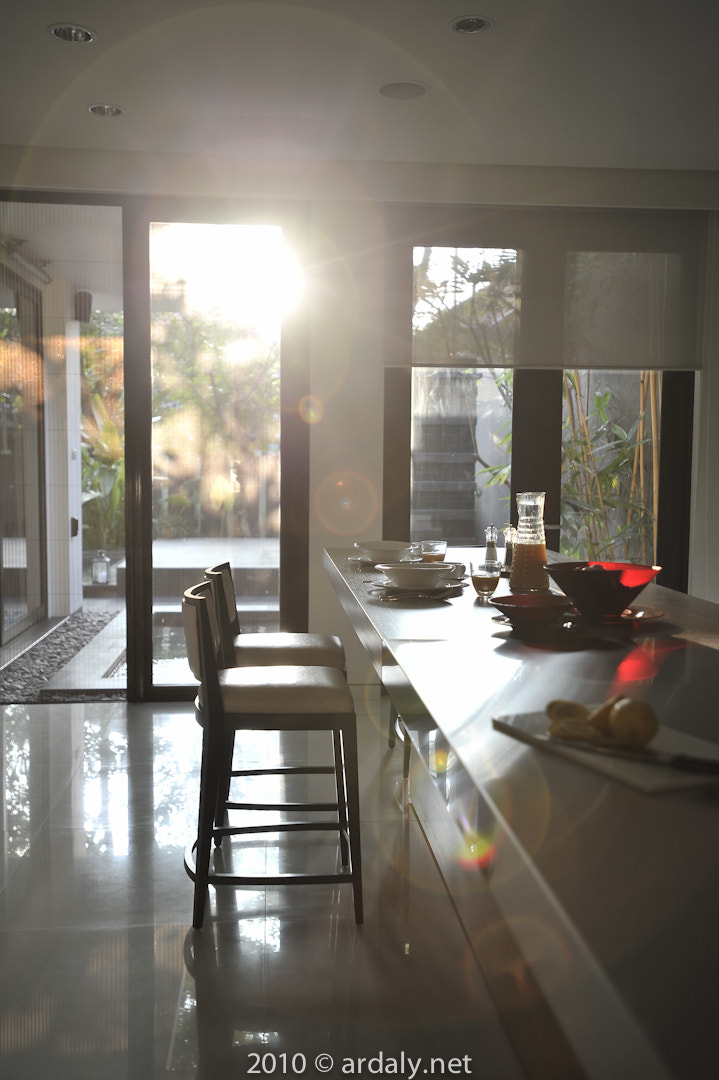 Photograph Modern Kitchen by Ardaly Prawito on 500px