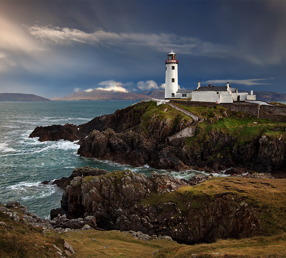 Photograph Donegal Weather by Stephen Emerson on 500px