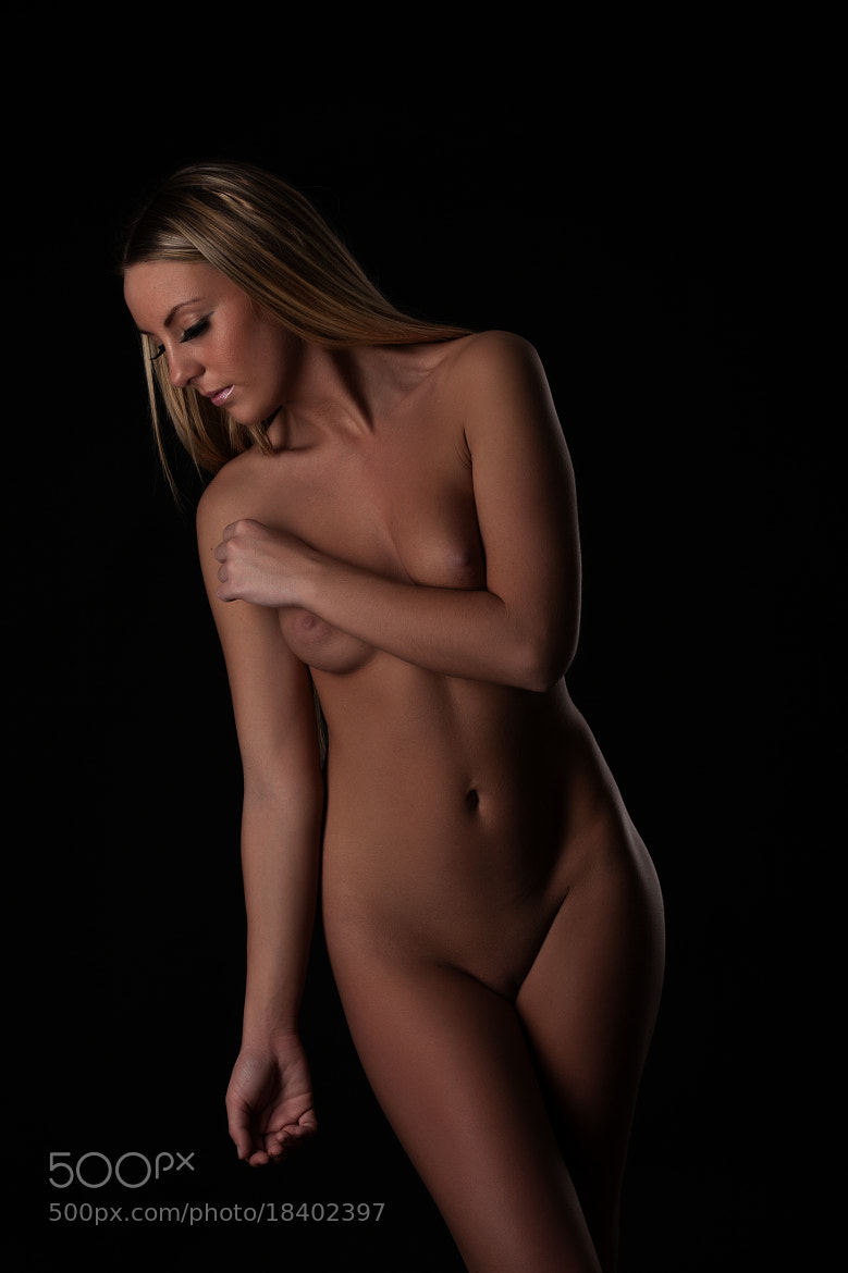 Photograph Sofie by Kenneth Olsen on 500px