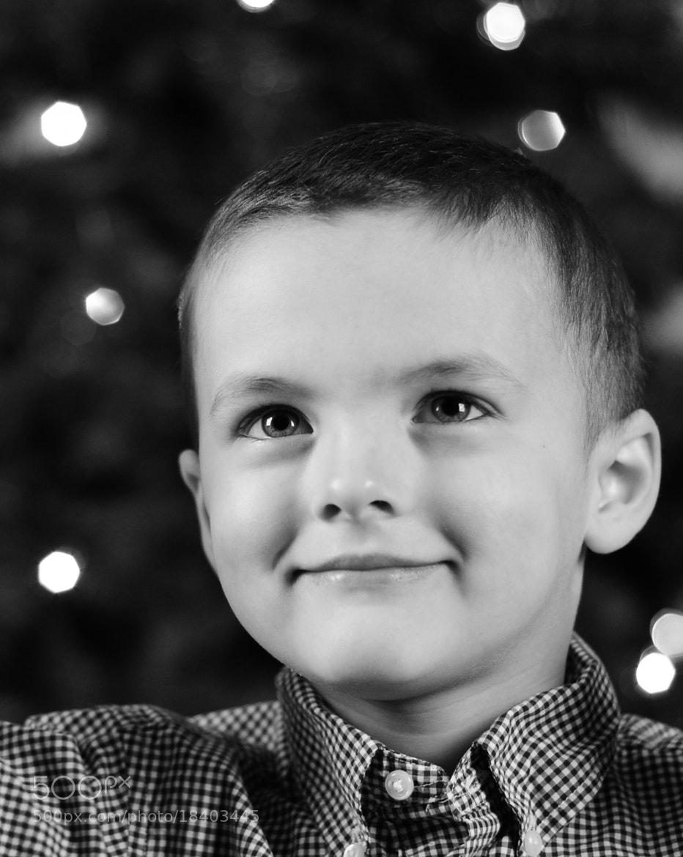 Photograph Christmas Spirit  by Allison Davis on 500px