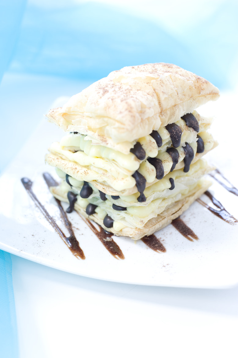 Photograph Now Apple Strudel by Ardaly Prawito on 500px