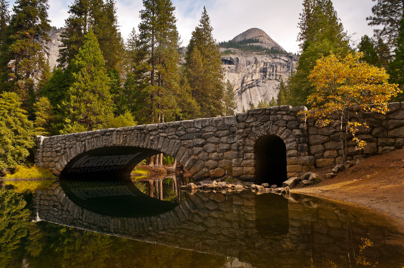 Photograph Confounded Bridge by Ken Vensel on 500px