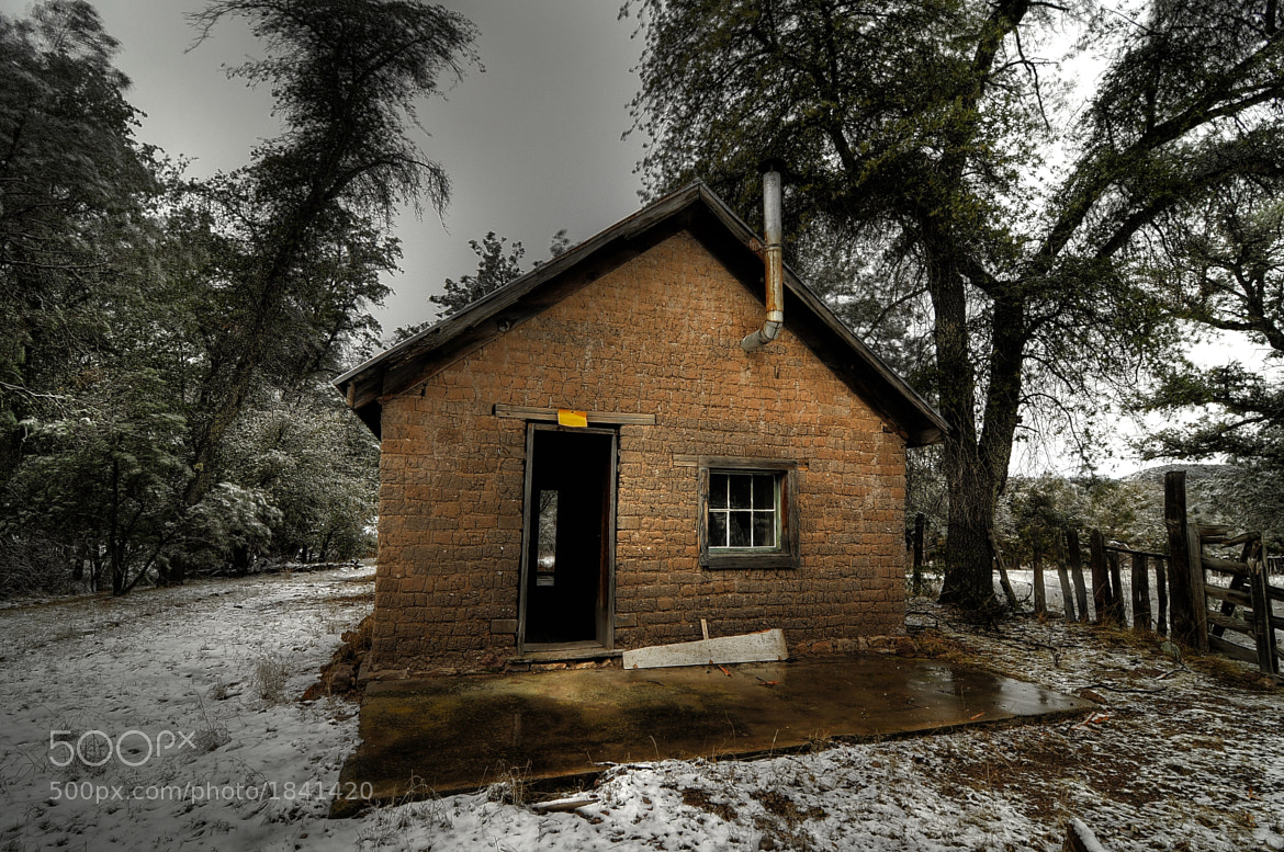 Photograph Officer's Quarters, Old Fort Rucker by John  Forrey on 500px