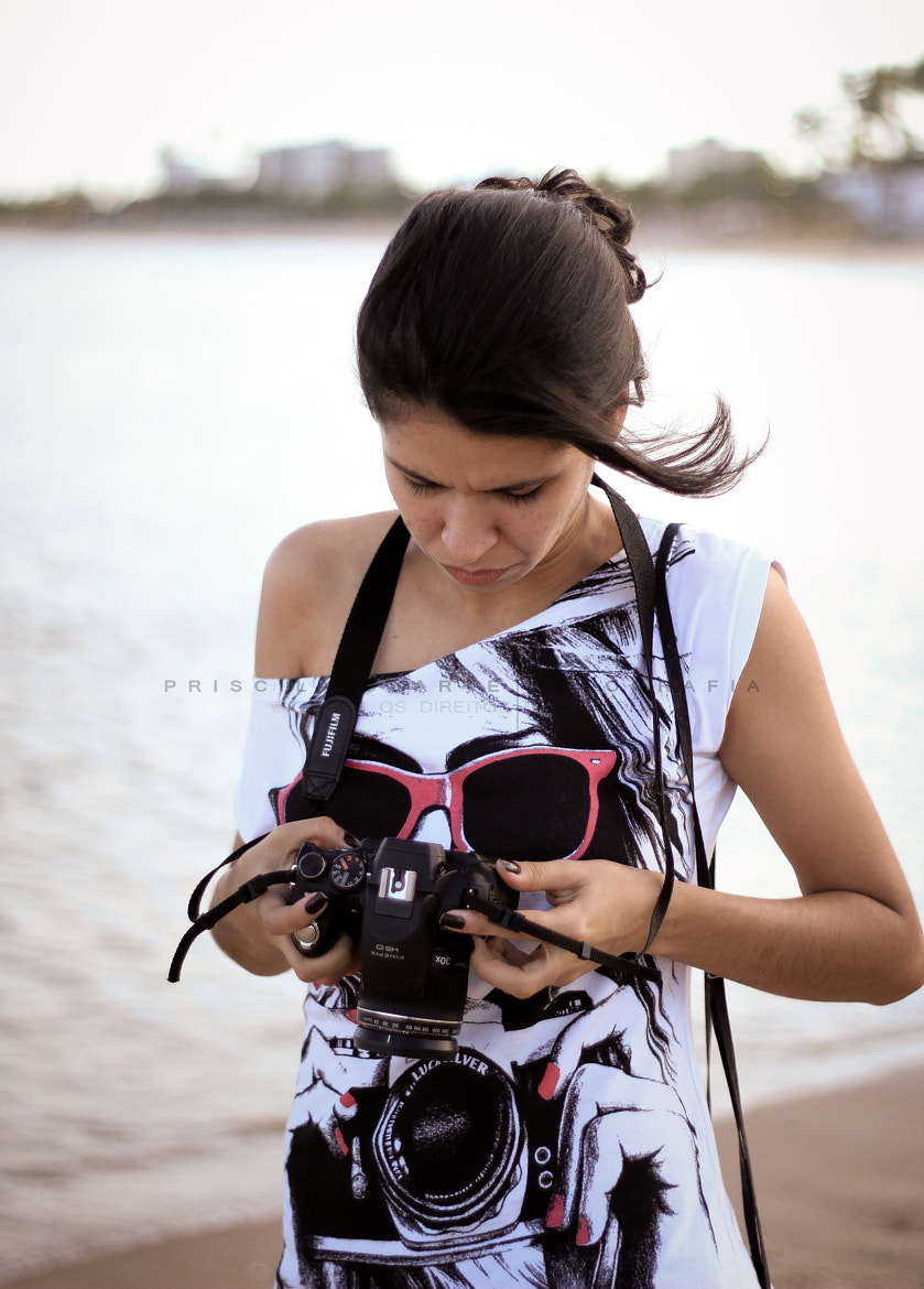 Photograph Mariana by Priscila Duarte on 500px