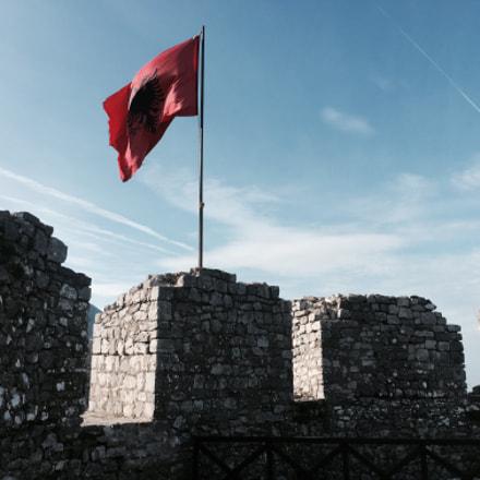 #Albania#Shkodër#Rozafa#Castle