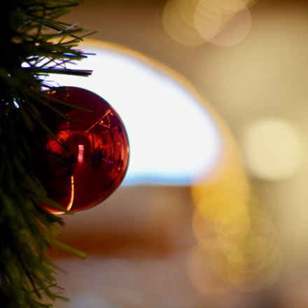Christmas is comming