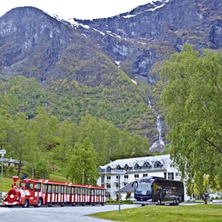 Breathtaking Bergen...