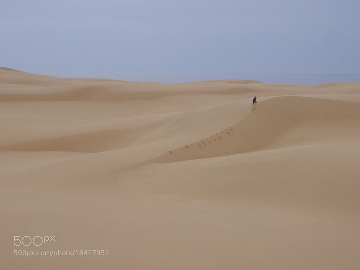 Photograph Dunes 2 by Inkeri Dabson on 500px