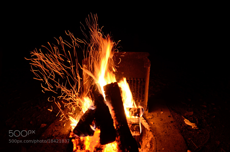 Photograph Set fire to the rain ....  by Usman Shami on 500px