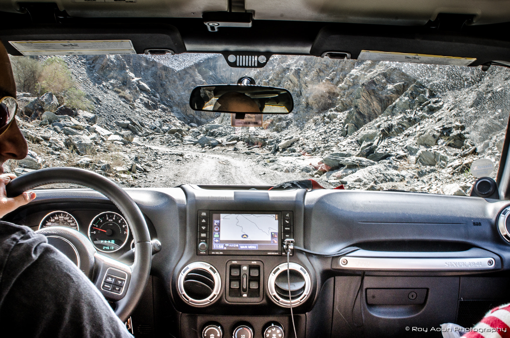 Photograph Offroading Ahead by Roy Aoun Sanchez on 500px