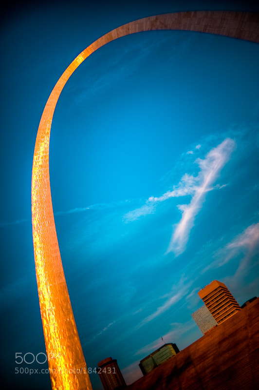 Photograph A Different Angle by Doug Weber on 500px