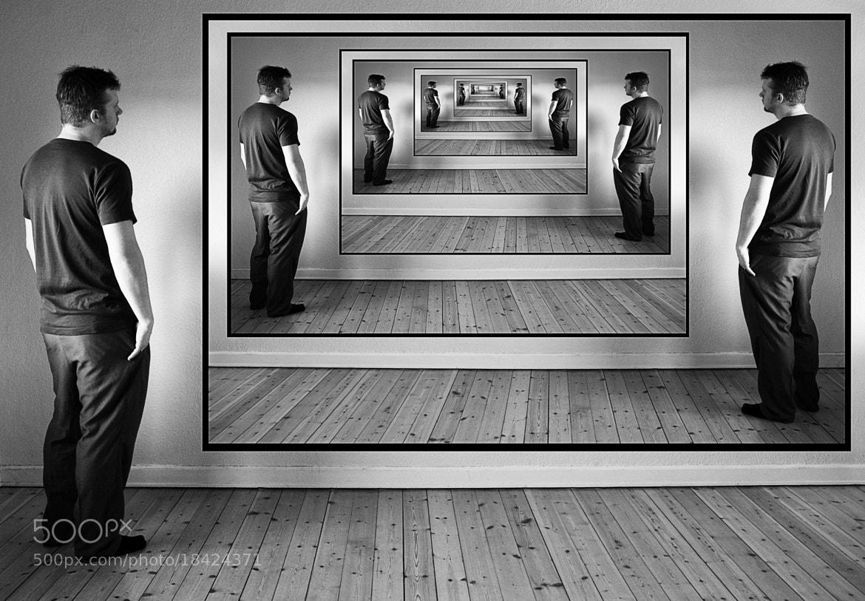 Photograph It´s a weird world by Klaus Jensen on 500px