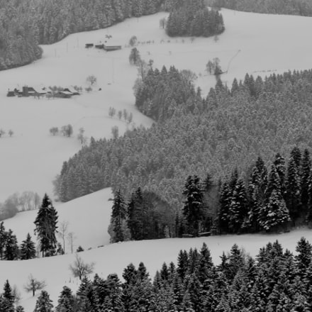 Layers (16:9), Canon EOS 5D MARK III, Canon EF 100-400mm f/4.5-5.6L IS USM