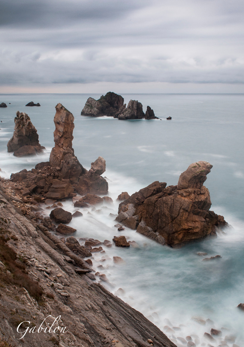 Photograph costa quebrada by Gabilon on 500px