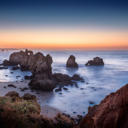 Just Before Sunrise, Canon EOS 6D, Canon EF 24mm f/2.8 IS USM