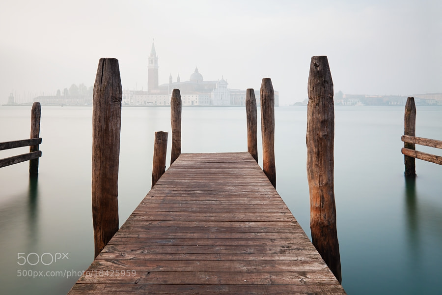 Photograph April Venice  by Daniel Řeřicha on 500px