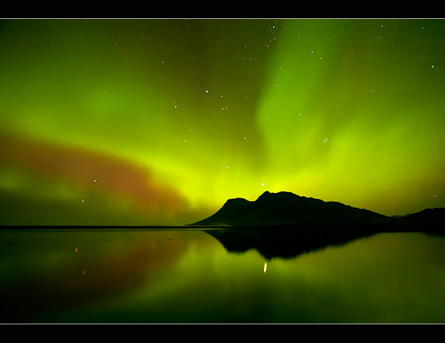 Photograph Beauty of the Night by Þorsteinn H Ingibergsson on 500px