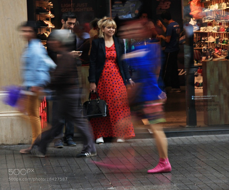 Photograph waiting by Özlem Akekmekci on 500px