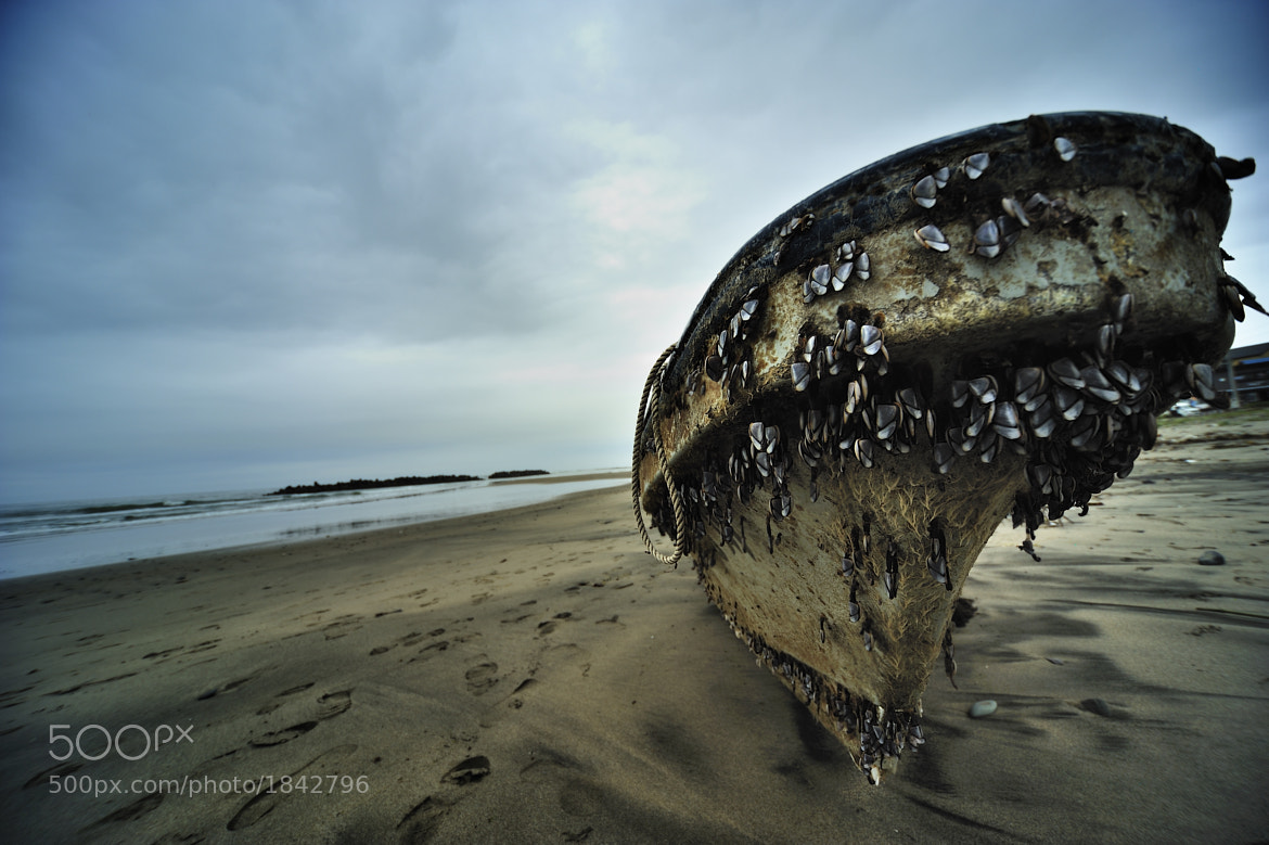 Photograph Seaworthy by Michael Martin on 500px