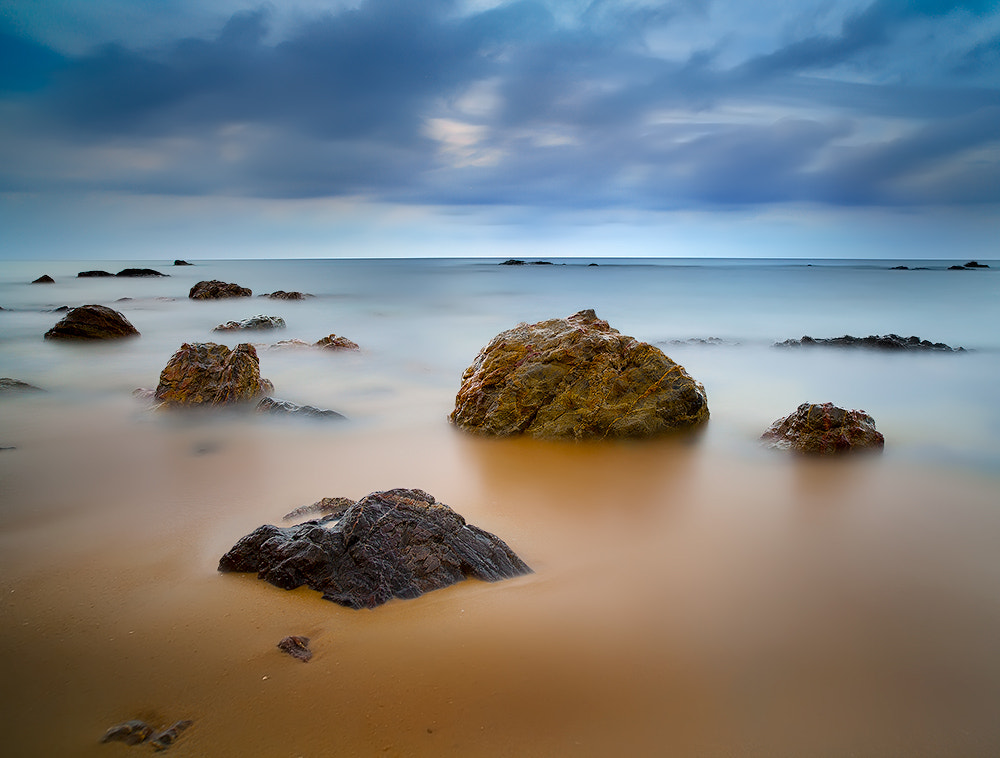 Photograph East Coast by lim theam hoe on 500px