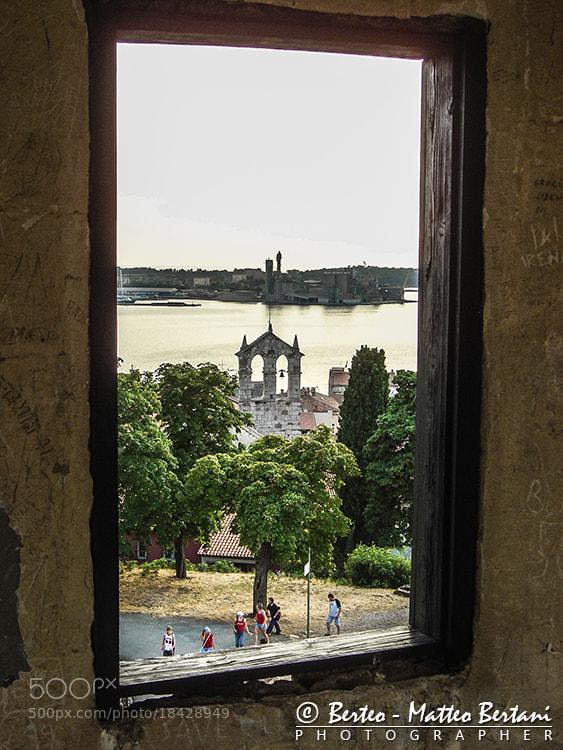 Photograph window by Matteo Bertani - Berteo on 500px