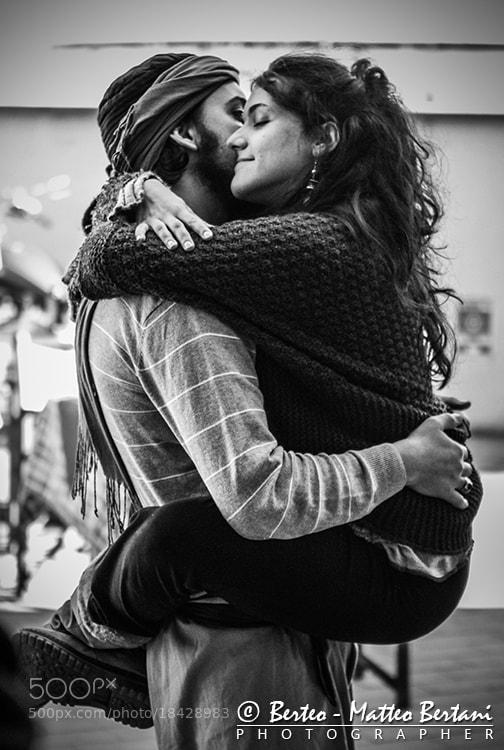 Photograph love... by Matteo Bertani - Berteo on 500px