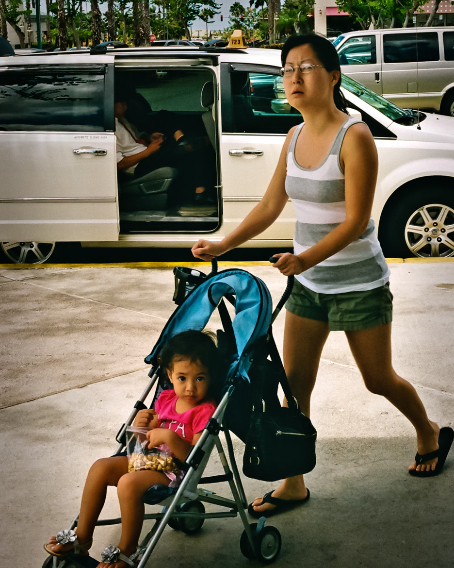 Photograph Stroller by Virgil Gabriel on 500px