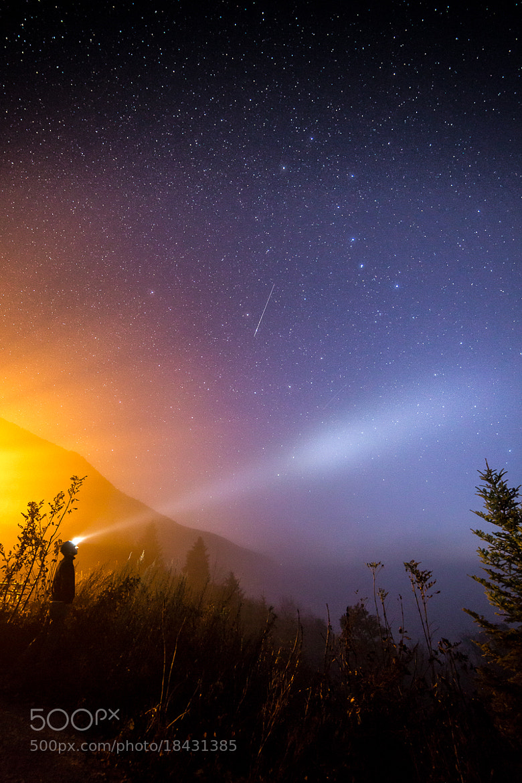 Photograph Fallen Star by Dennis Hellmich on 500px