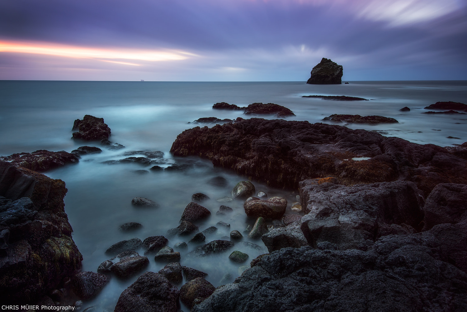 Photograph Last Light by Chris Müller on 500px
