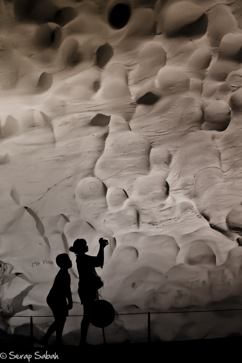 Photograph The Shadow Puppets by Serap Sabah on 500px