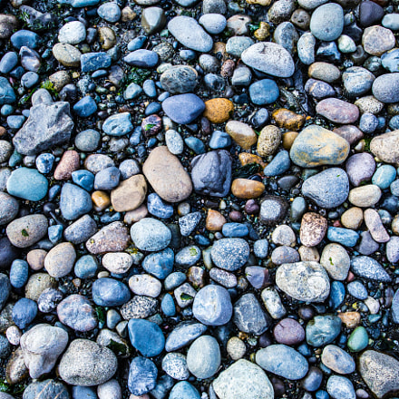 Rocky beaches of Puget, Canon EOS 6D, Sigma 24-35mm f/2 DG HSM | A