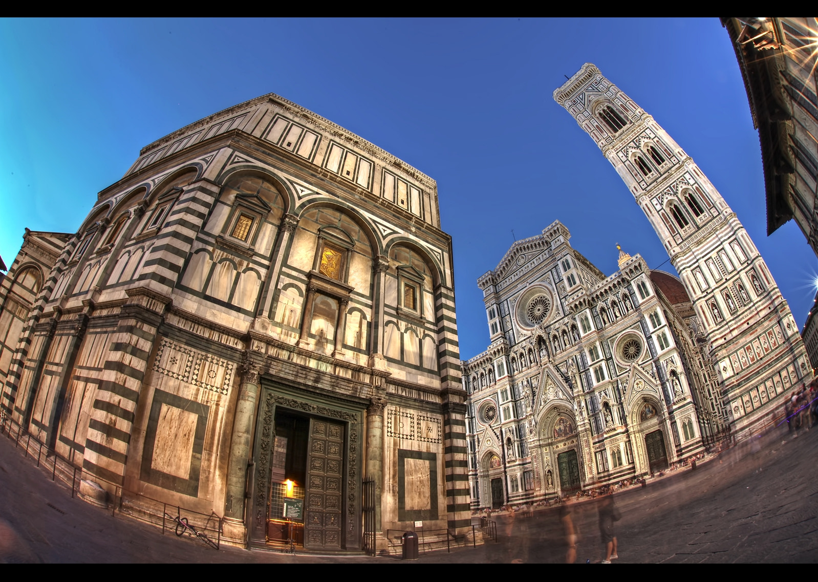 Photograph *Piazza del Duomo - Florence* by erhan sasmaz on 500px