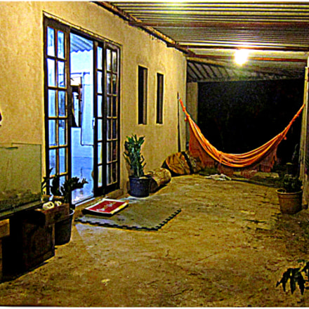 COUNTRY  HOUSE, Canon POWERSHOT A3300 IS
