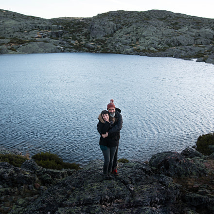 Love in the Mountain., Canon EOS 70D, Sigma 20mm f/1.4 DG HSM   A