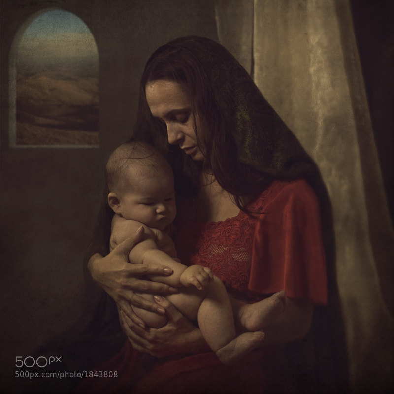 Photograph anima mundi by Alena Maltceva on 500px