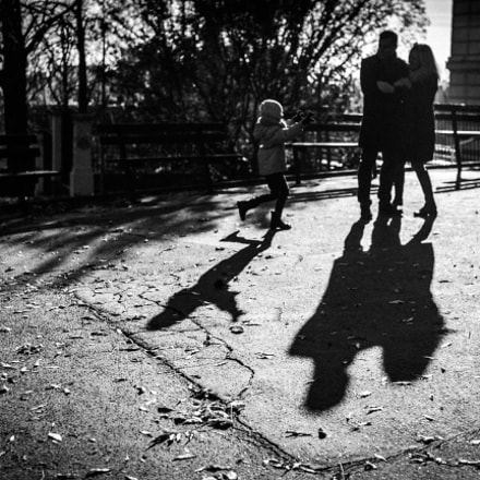 family // blackandwhite, Canon EOS 600D, Sigma 30mm f/1.4 EX DC HSM
